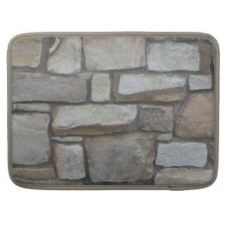 Stone MacBook Pro Sleeve For MacBook Pro