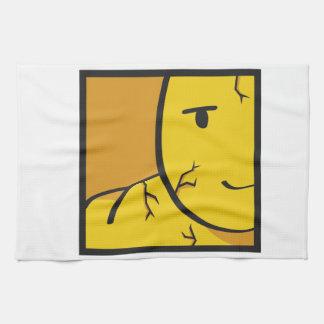 Stone Man Towels