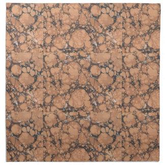 Stone Marble Napkin