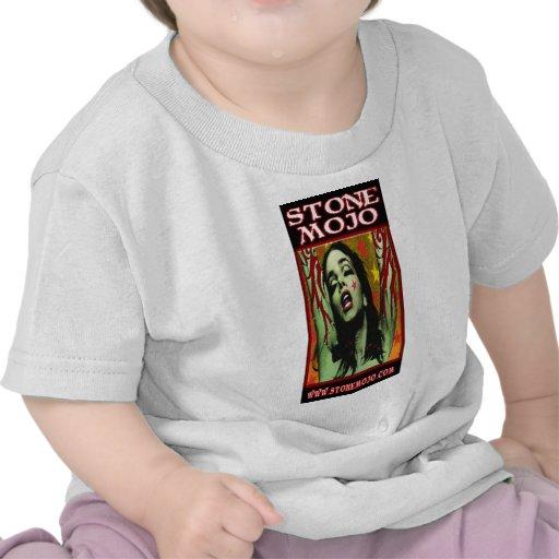 Stone Mojo Licensed Gear Tshirt
