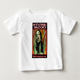 Stone Mojo Licensed Gear Shirts