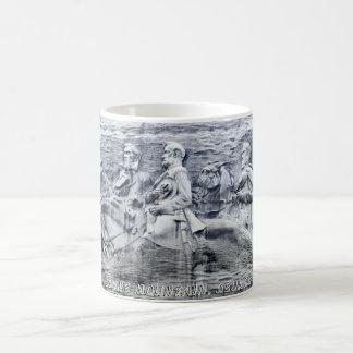 Stone Mountain mug