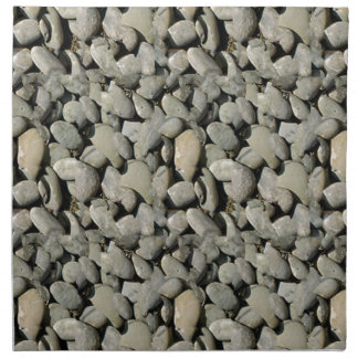 STONE PATTERN FOR GIFT A4 NAPKIN