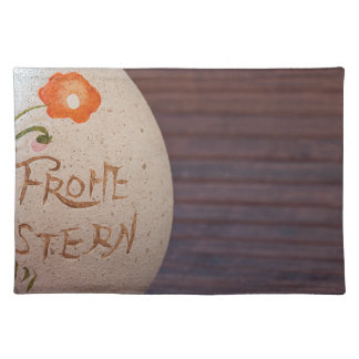 Stone Placemat