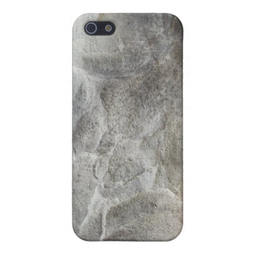 Stone Rock iPhone 5 Covers