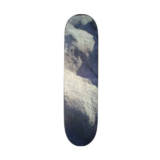 Stone & Rock Skateboard