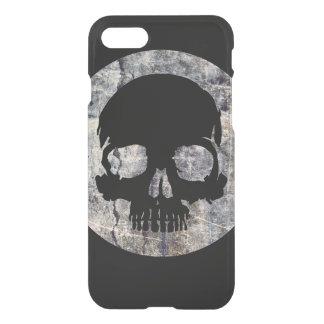 Stone skull iPhone 7 case