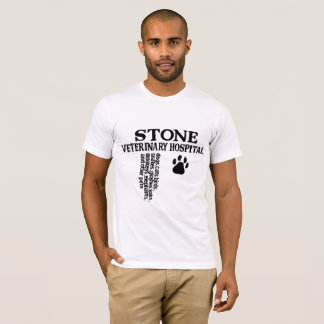 Stone Veterinary Hospital T-Shirt