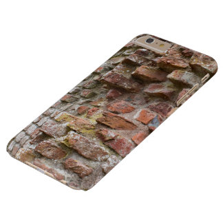 Stone wall barely there iPhone 6 plus case