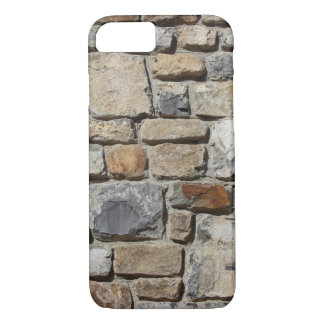 Stone wall barely there iPhone 7 case