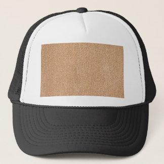 stone wall details trucker hat