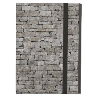 STONE WALL GREY CASE FOR iPad AIR