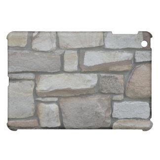 Stone Wall iPad Mini Case