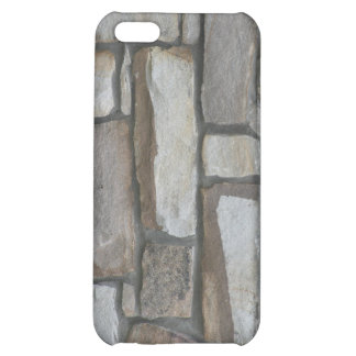 Stone Wall iPhone Case For iPhone 5C