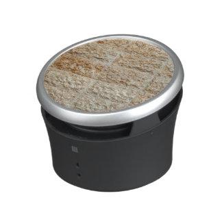 stone wall bluetooth speaker