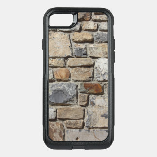 Stone Wall OtterBox Commuter iPhone 7 Case