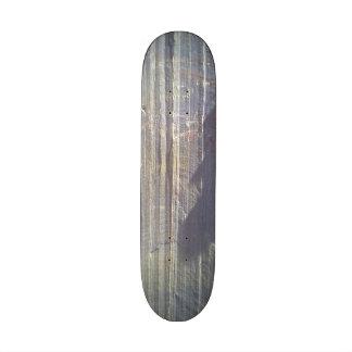 Stone Wall Skateboard Deck