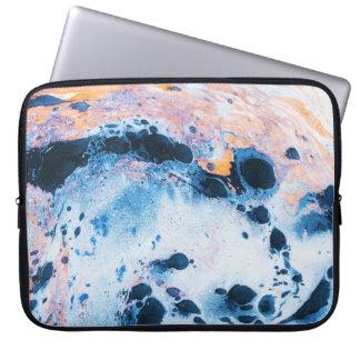 Stone Water Laptop Sleeve