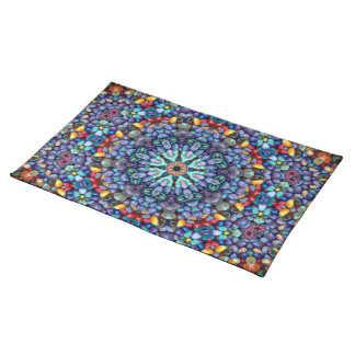 Stone Wonder Cloth Placemats
