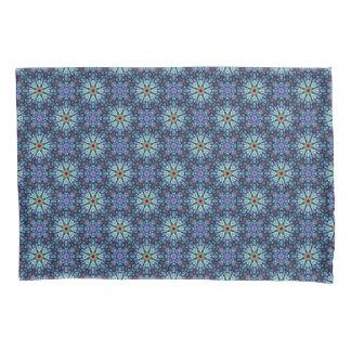 Stone Wonder Vintage Kaleidoscope  Pillowcases