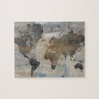 Stone World 6 Puzzle