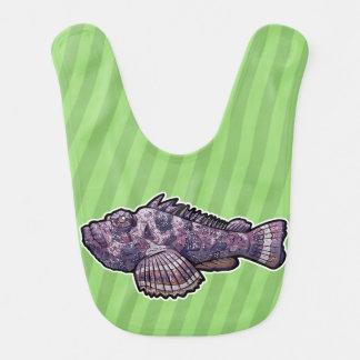 Stonefish Bibs