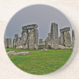 Stonehenge Ancient Historic Site of Power Coasters