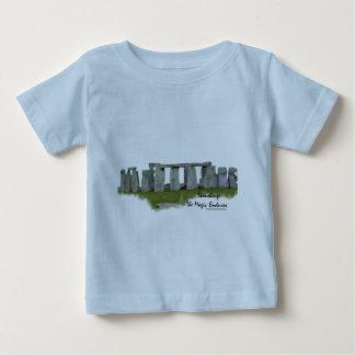 Stonehenge Baby T-Shirt