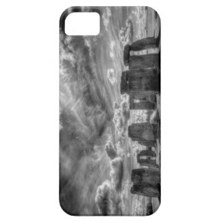Stonehenge Case For The iPhone 5