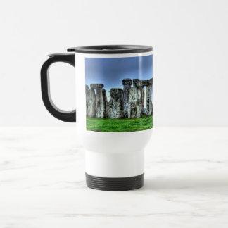 Stonehenge Celtic Standing Stones in Britain Mug