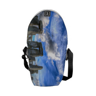 Stonehenge Courier Bag