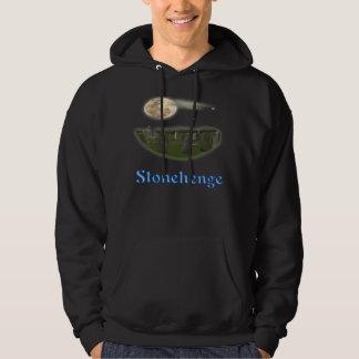 stonehenge hoodie