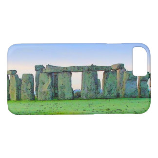 Stonehenge iPhone 8/7 Case
