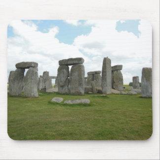 Stonehenge Mouse Pad