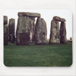 stonehenge mousepad 2