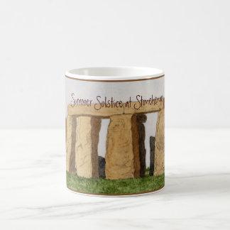 Stonehenge Mug