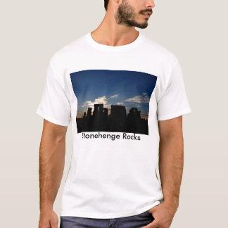 Stonehenge Rocks T-shirt