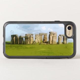 Stonehenge Stone Circle Monument OtterBox Symmetry iPhone 8/7 Case