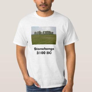 Stonehenge, Stonehenge 3100 BC T-Shirt