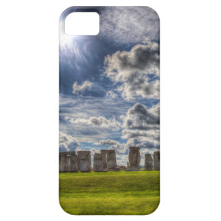 Stonehenge Summer Case For The iPhone 5