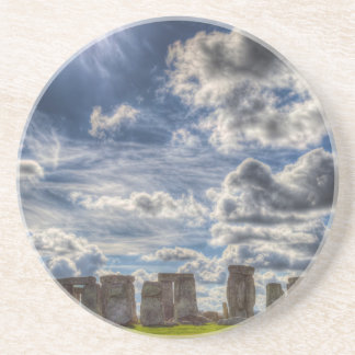 Stonehenge Summer Coaster