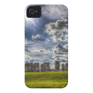 Stonehenge Summer iPhone 4 Cover
