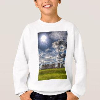 Stonehenge Summer Sweatshirt