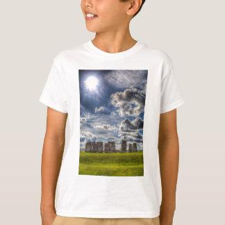 Stonehenge Summer T-Shirt