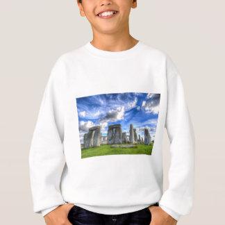 Stonehenge Sweatshirt