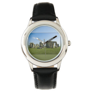 Stonehenge Watch