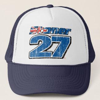 Stoner #27 Hat (vintage)