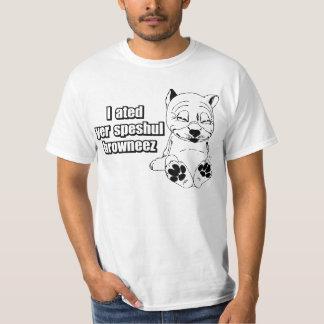 Stoner Brownies Dog T-Shirt