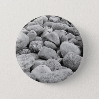 Stones at the Baltic Sea/island 2 Inch Round Button
