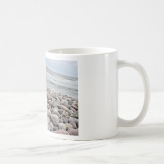 Stones at the beach/Baltic Sea/island reproaches Coffee Mug